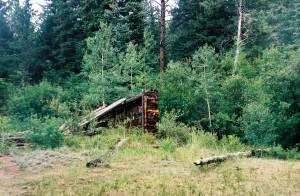 Lost Creek Wilderness, my favorite hike in Colorado.